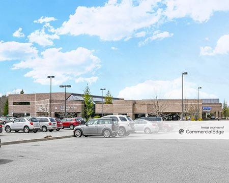 East Leonard Medical Complex - Grand Rapids