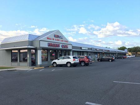 Jasmine Plaza - Ocala