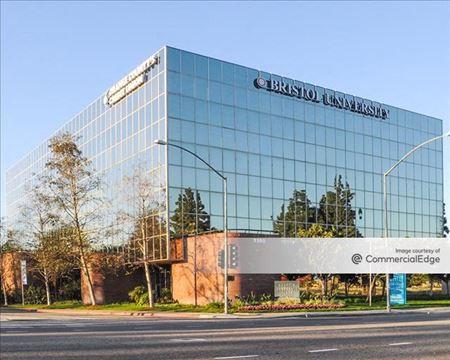 Axis - 2390 East Orangewood Avenue - Anaheim