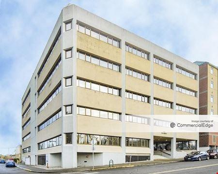 Davis-Williams Building - Olympia
