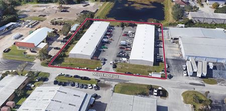 30,169 SF Small Bay Owner User/Investment Opportunity - Altamonte Springs