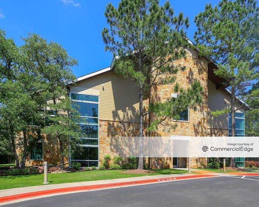 Bluebonnet Headquarters