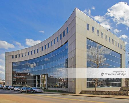 Centre Commons Medical Center - Pittsburgh