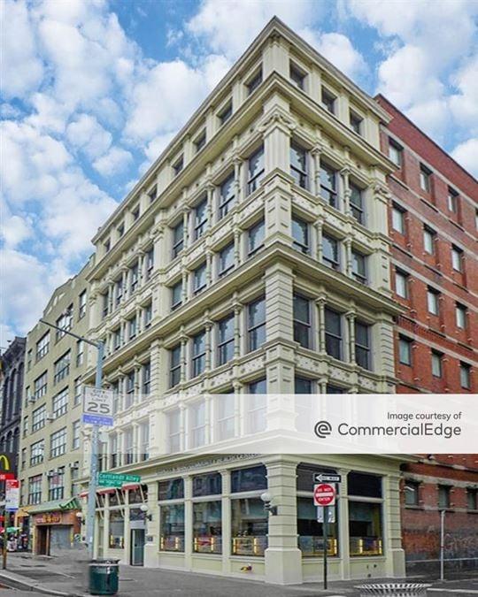 268 Canal Street