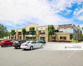 Toranco Oak Tree Plaza - Edison