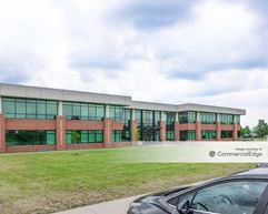 Colvin Woods Business Park - 500 Colvin Woods Pkwy - Tonawanda