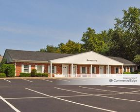 Stony Brook Medical Park