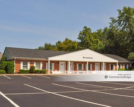 Stony Brook Medical Park - Stony Brook
