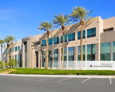 Green Valley Corporate Center - Corporate Center III - Henderson