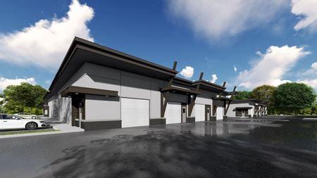 Carlson Industrial Park - Bethany