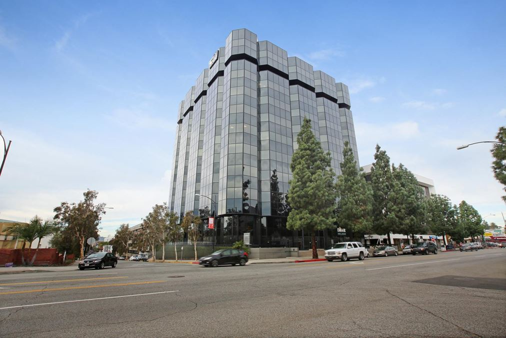 Regus | Burbank Business District