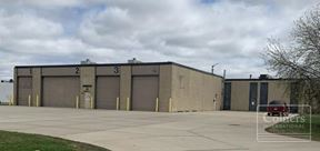 For Lease > Industrial Availability