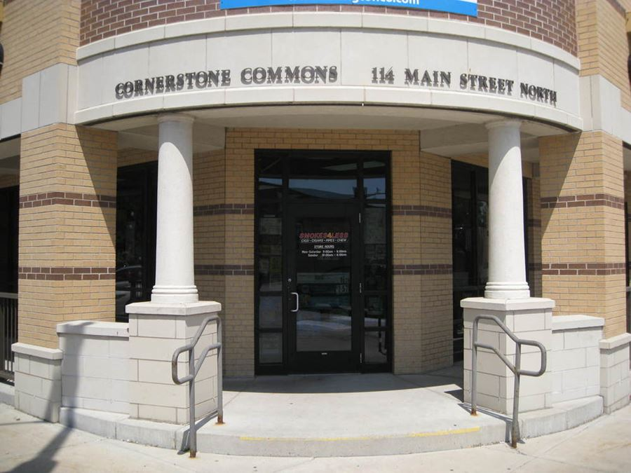 Cornerstone Commons