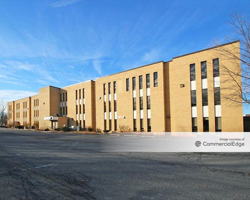 Cedar Crest Professional Park - 1259 South Cedar Crest Blvd