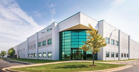 165,706 SF available for lease in Bolingbrook - Bolingbrook