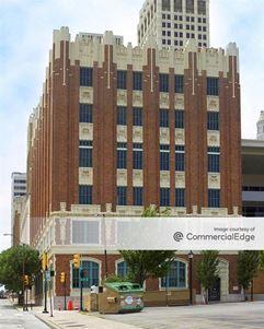 Detroit Tower - Tulsa