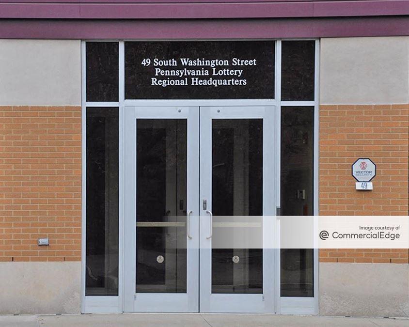 47 South Washington Street