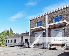 Kenan Behm Building - Bellevue
