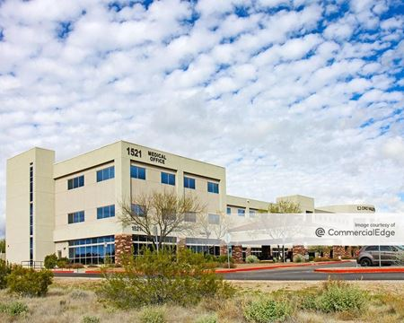 Oro Valley Hospital - Medical Offices Building - Oro Valley
