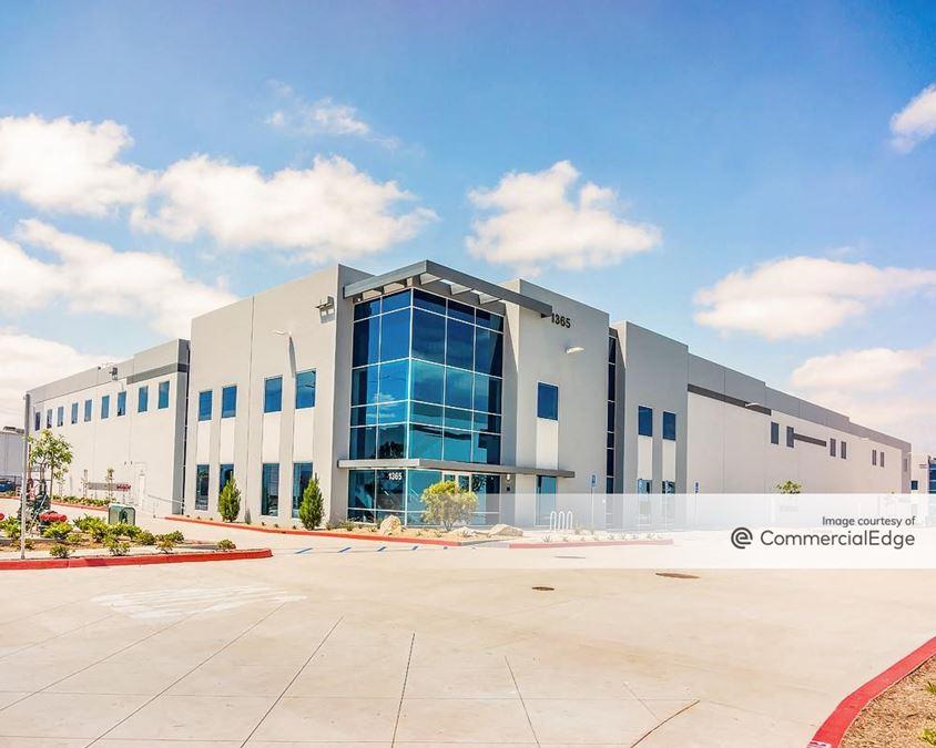 Orange County Commerce Center