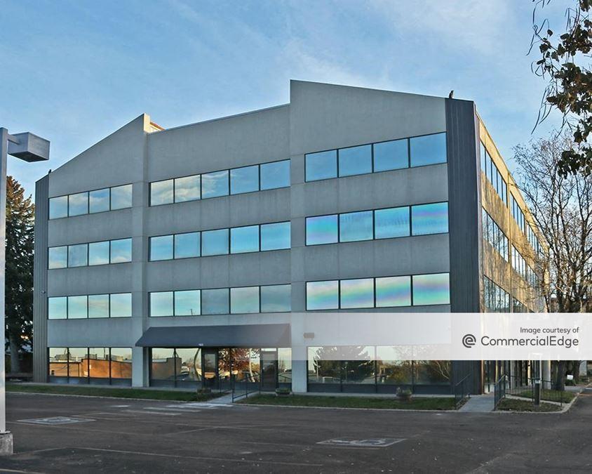 UFCW Building