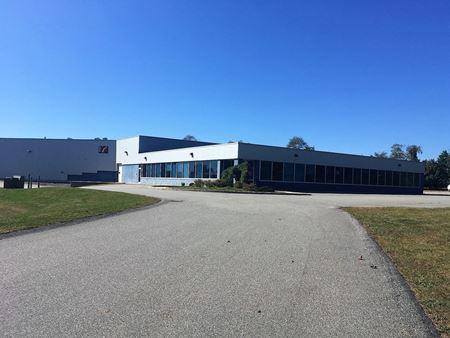 Broadcommon Industrial Center - Bristol