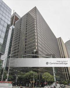 Blue Shield of California Building - San Francisco