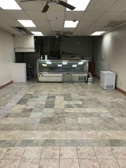 Irvington Storefront - 34 Rosehill Place
