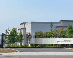 Dominguez Technology Center - 1450 Glenn Curtiss Street - Carson