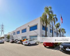 Nelson Miller Americas Headquarters - Los Angeles