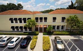 Magdalene Office Center - Tampa