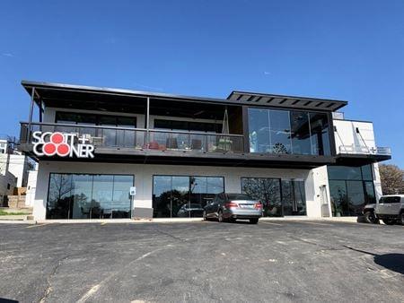 E. 7th Street Shared Office Space - Austin