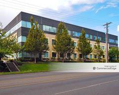 Allenmore Medical Plaza Phase I & II - Tacoma