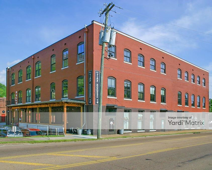 St. Elmo Landmark Building