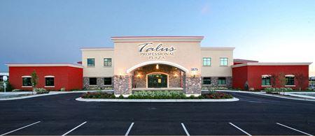 Talus Professional Plaza - Meridian