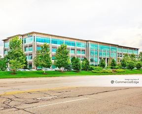 Sysmex Corporate Center