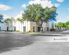 Cooper City Commerce Center - Cooper City
