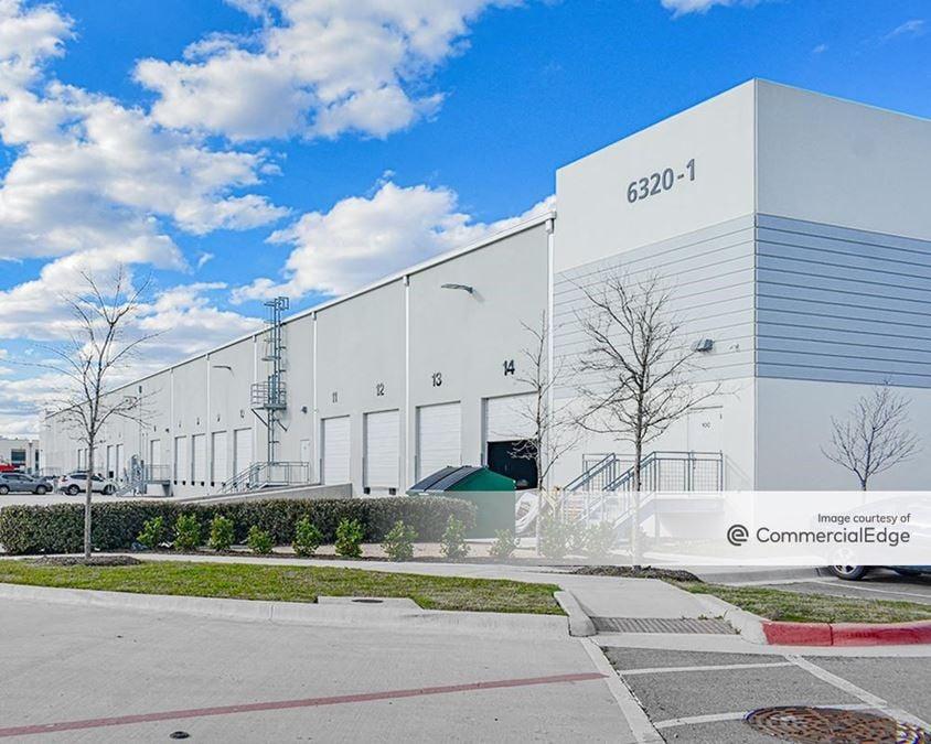 Freeport Technology Center South