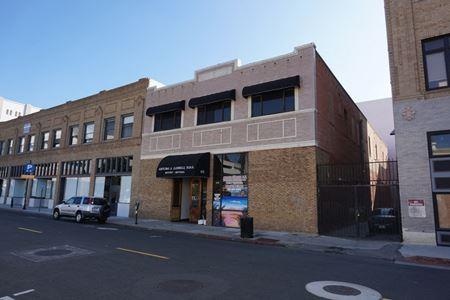Rohrs Building - Santa Ana