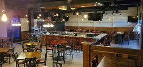 Former Jamieson's Tavern