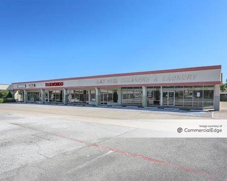Wheatland Plaza - Duncanville