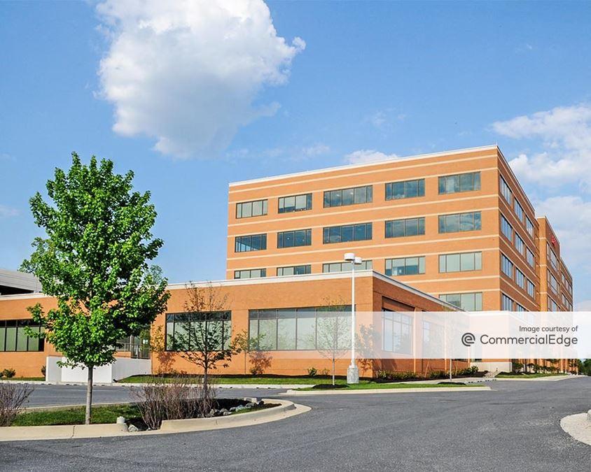 Milestone Business Park - 12409 Milestone Center Drive