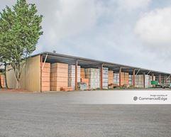 Seattle-Tacoma Box Company Corporate Headquarters - Kent