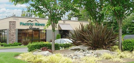 Clinic Space for Lease | Pacific Ridge Professional Building - Bothell