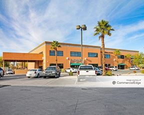 2225 Civic Center Dr. - North Las Vegas