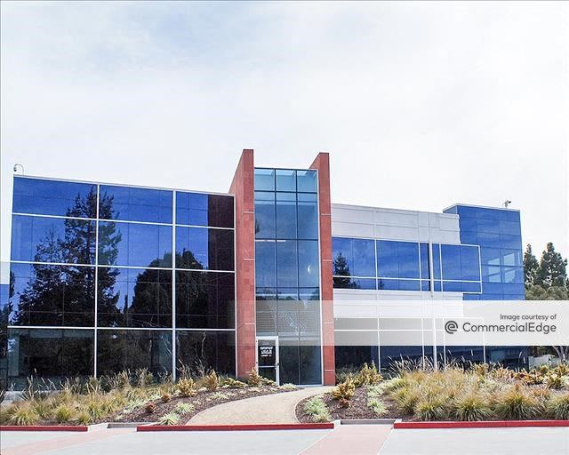 Synopsys Sunnyvale - Building 8