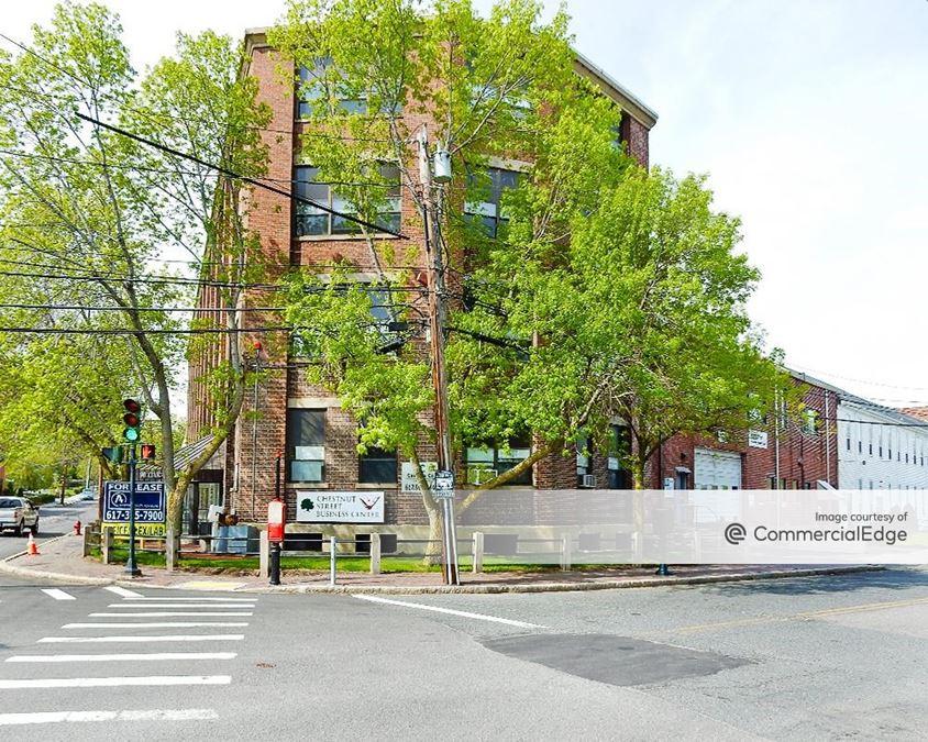 Chestnut Street Business Center