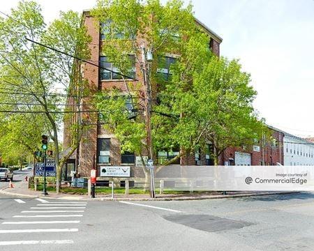 Chestnut Street Business Center - Newton