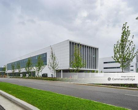 Roche Diagnostics - Building B - Indianapolis