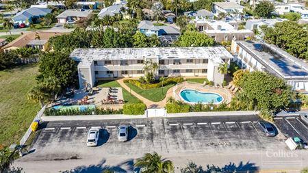 Tahiti Inn - Palm Beach Shores